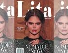 Australia's Lita Magazine Dedicates Its Spring 2018 Issue To Fiji And The Fijian Fashion Festival