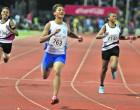 12 Athletes For Melanesian Games