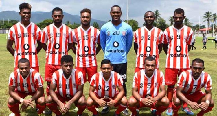 FACT: Sami Back For Labasa Fiji