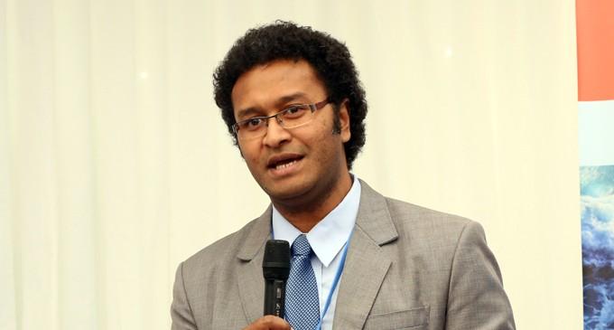 Fiji To Advance Paris Agreement Work Programme