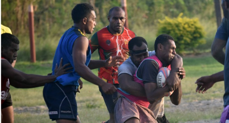 Malolo: Namosi Will Be Tough