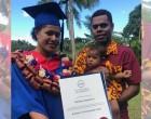 Challenges Help Mother Succeed