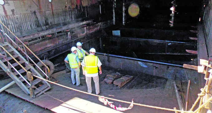 Lautoka Mill's Diffuser To Undergo Renovations