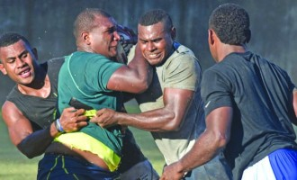Tui To Lead Nadi Against Rewa