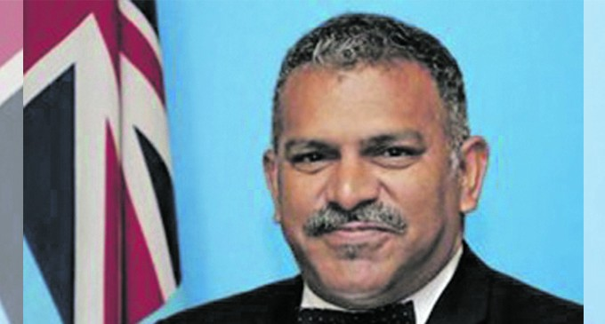 Koya Opens Fiji's First Ever 'Bula' Interhash