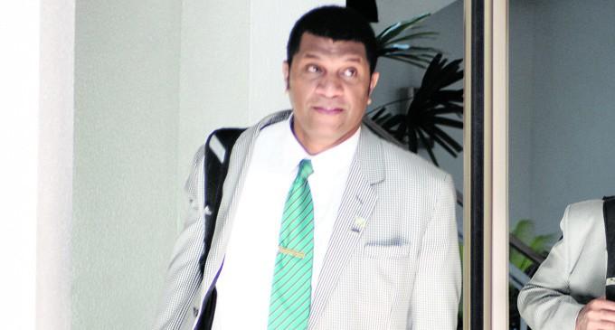 Radrodro Is Best-Dressed Male MP