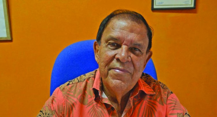 Sea Port To Boost Tourism, Growth In Labasa: Jaduram