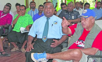 Ice Plants Will Be Operational Soon, Fisheries Officers Give Assurance