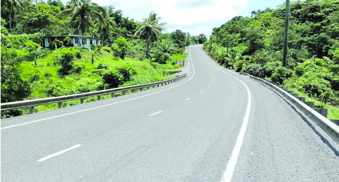 FRA Targets Ride Quality, Road Safety