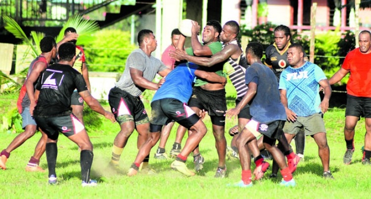 Rewa Keen To Do It Right