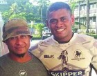 Tawake Never Gives Up On Rugby