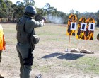 Shooting Competition Starts In Australia