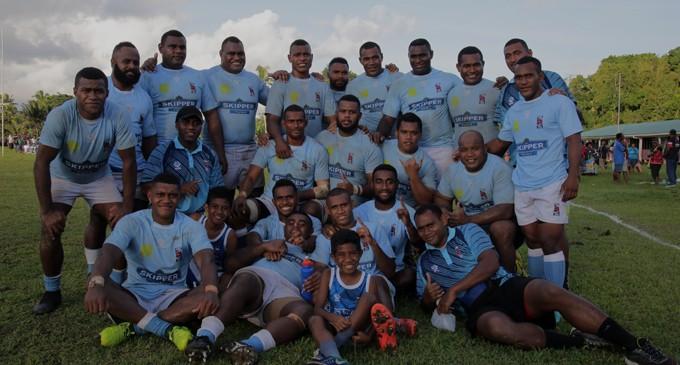 Suva Keep Low Profile