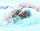 Swimmers Eye 2019 Games