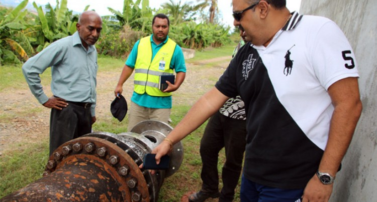 Water Supply to Normalise Today in  Nadi, Lautoka Except for Momi Area