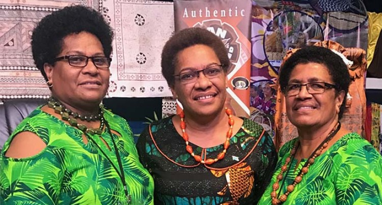 Nasinu-Based Handicraft Club Qualifies for Fest in Solomon Islands