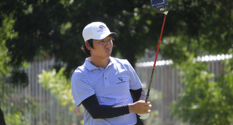 Lee Aims To Play In New Zealand Open