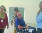 Mobility Devices, Appliances Handed Over To Spinal Injury Association
