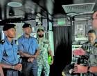 Seven Fijian 'Sea Riders' Head For RIMPAC Onboard HMAS Adelaide