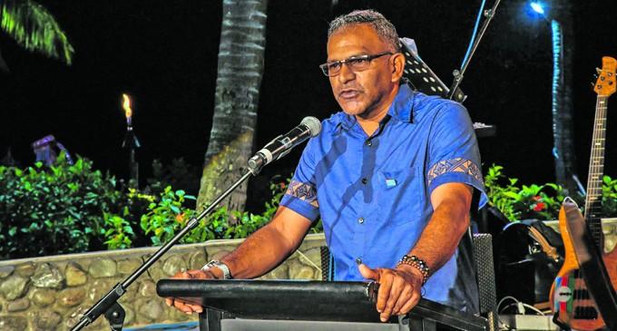 Fiji Successfully Hosts UNWTO Meeting
