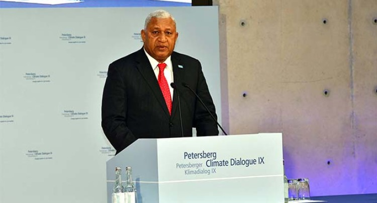 PM Supports ACP Call To EU