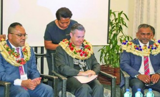 NZ-Fiji Natural Trading Partners