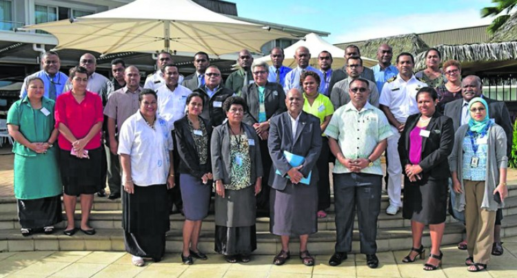 Finau Wants Border Security Processes To Be Holistic