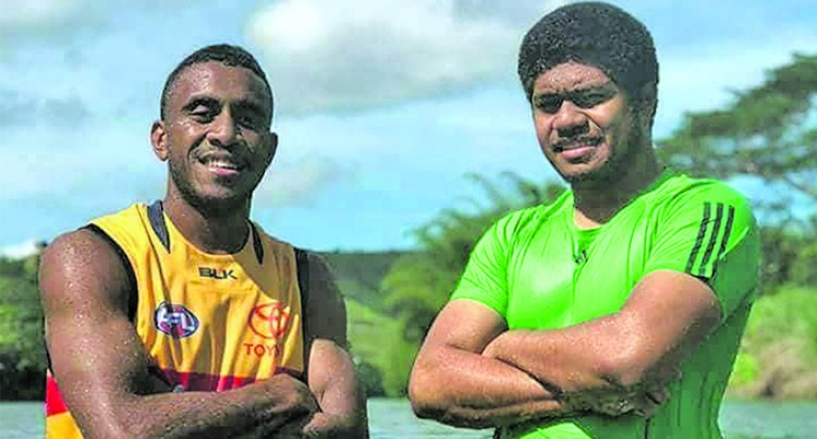 Best Mates Die Trying To Save Pair in River