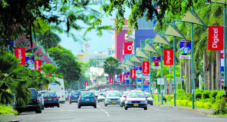 Hotel Association, Embassies Worry That Suva City Is No Longer Safe