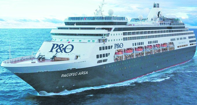 Colourful Feedback Causes Cruise Ships To Return: Naivalu