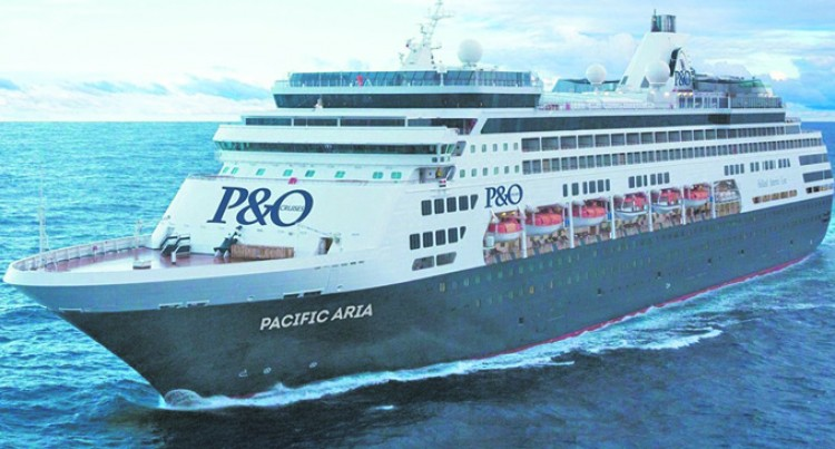 Colourful Feedback Causes Cruise Ships To Return: Naivalu