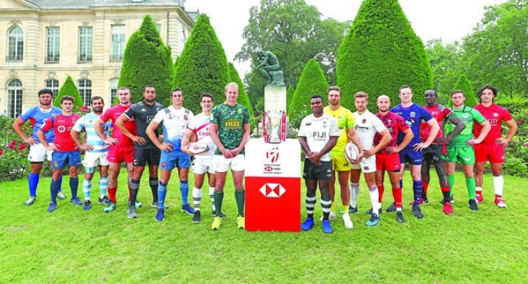 Snyman: Finishing On High In Paris