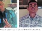 Kenya Burial For Pastor, Son