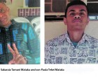 Kenyan Govt Funds Pastor And Son's Funeral, Graves