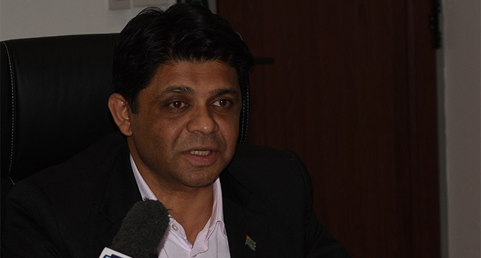 Sayed-Khaiyum: Expect A Responsible National B