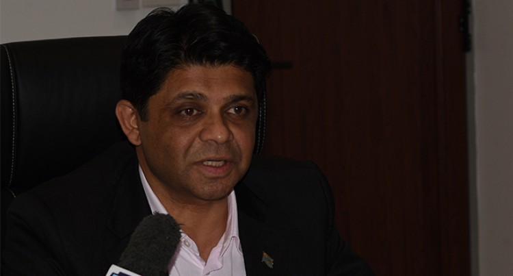 Sayed-Khaiyum: Expect A Responsible National Budget