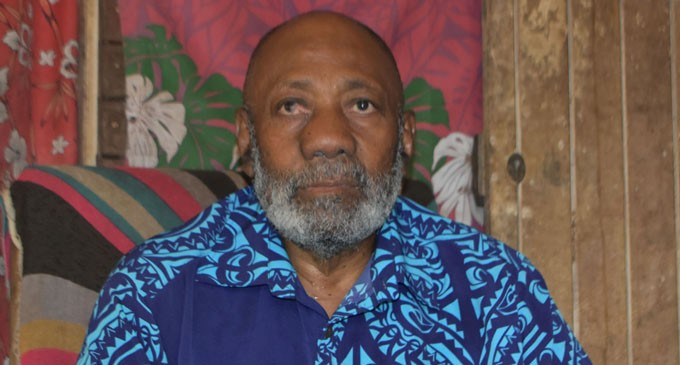 Wailevu Chooses New Chief