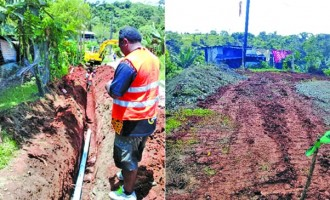 Settlement Benefits From $365k Water Project