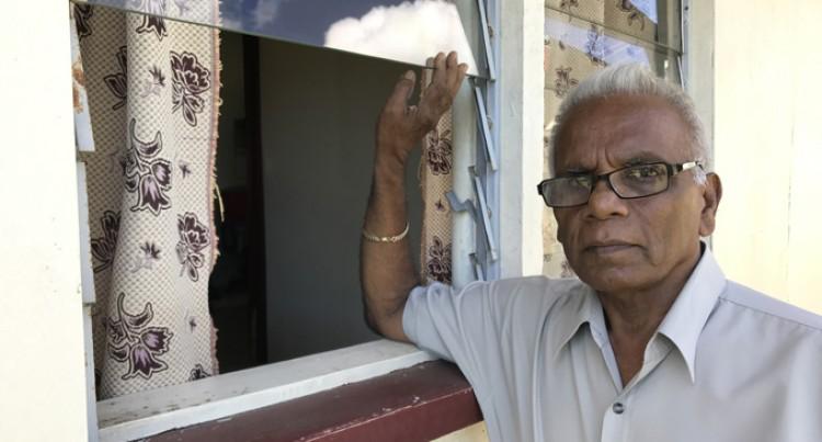 Pastor Raises Concerns Over Church Vandalism