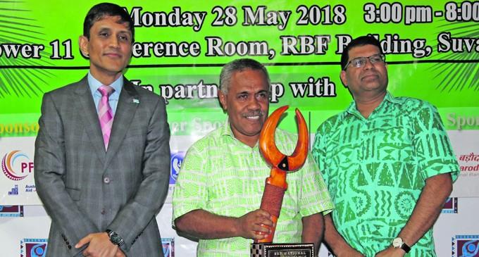 BSP Wins Award for Microfinance Service Provider