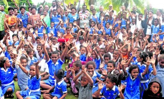 Bala: Children's Rights Can't Be Denied