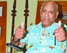 Ratu George Kadavulevu Cakobau Dies After Illness