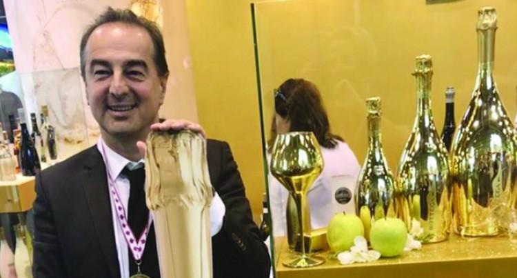 'Wine Maker' Of The Year For Bottega Gold: Sponsor Of The Fijian Fashion Festival