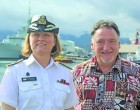 HMCS Vancouver Conducts Naval Exercise With Fiji Navy