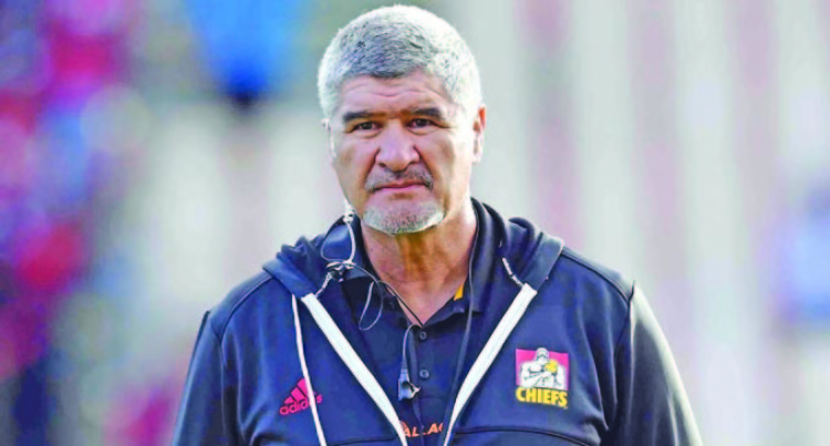 Must Win For Chiefs: Cooper