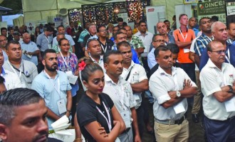 Construction Industry Has To Keep Up With Technology: Gordon