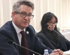 First COP23 Report Presented To Committee