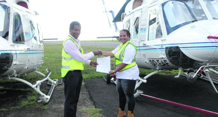 Elite Aviation Gets The Go-Ahead