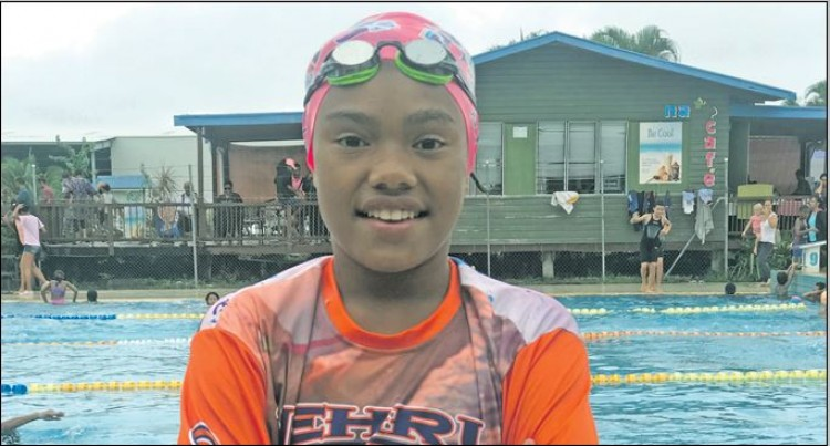 Toga, 13, Cheats Death To Win Gold