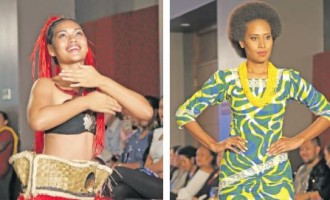 Ali: We are Not Competing with Fashion Week